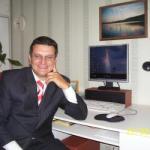 Тарасичев Андрей Владимирович