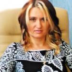 Гординская Валерия Викторовна