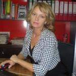 Фирсова Оксана Николаевна