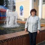 Алябьева Елена Германовна