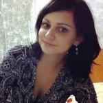 Марина Пестрякова Петровна