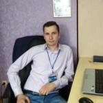 Перваков Александр Александрович