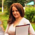 Новикова Мария Сергеевна