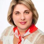 Кирилова Елена Николаевна