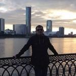 Решетников Дмитрий Геннадьевич