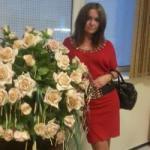 Ломоносова Елена Андреевна