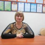 Дубровина Светлана