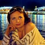 Перова Наталья