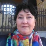 Карлова Ольга Геннадьевна