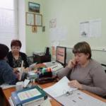 Локтионова Ирина Ивановна