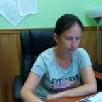 Пеньковская Наталья