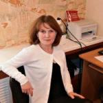 Гасанова Галина Магамедовна