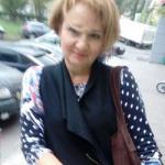 Замесова Татьяна