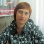 Вехова Ирина Николаевна