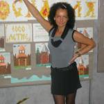 Кулешова Наталья Евгеньевна