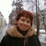 Иванова Марина Вадимовна