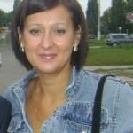 Самохина Юлия Александровна