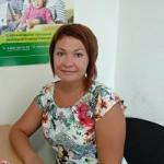 Шарманова Ольга Анатольевна