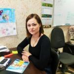 Горб Дарья Александровна