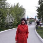 Мальцева Елена Васильевна