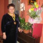 Киршина Ольга Викторовна