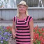 Горнова Татьяна Ивановна