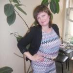 Ломовцева Анна Леонидовна