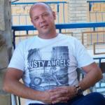 Крымов Сергей Валерьевич
