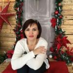 Воронцова Наталья Александровна