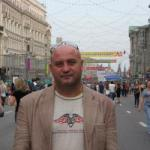 Суровкин Николай