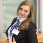 Савка Татьяна Юрьевна