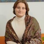 Рахманова Надежда Викторовна