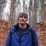 Богданов Алексей Сергеевич