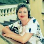 Ефремкина Ольга Сергеевна