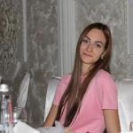 Пысларь Анна Вячеславовна