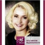 Савина Юлия Борисовна