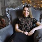 Терновая Полина Георгинвна