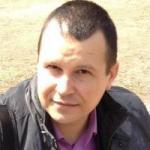 Трофимович Олег Петрович