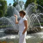 Воронина Екатерина Владимировна