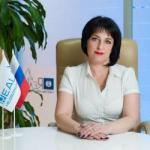 Карадениз Анжелика Незбеевна
