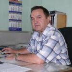 Изместьев Сергей Кириллович