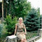 Соболева Эльвира Владимировна