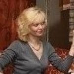 Николаева Жанна