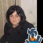 Kverenchxiladze Irma Tamazovna