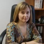 Кортышкова Оксана Ивановна