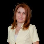 Ридная Елена Геннадьевна