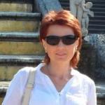 Пархоменко Ирина Ивановна