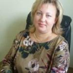 Авдеева Светлана Васильевна