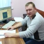 Васильев Илья Юрьевич