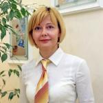 Матвеева Ольга